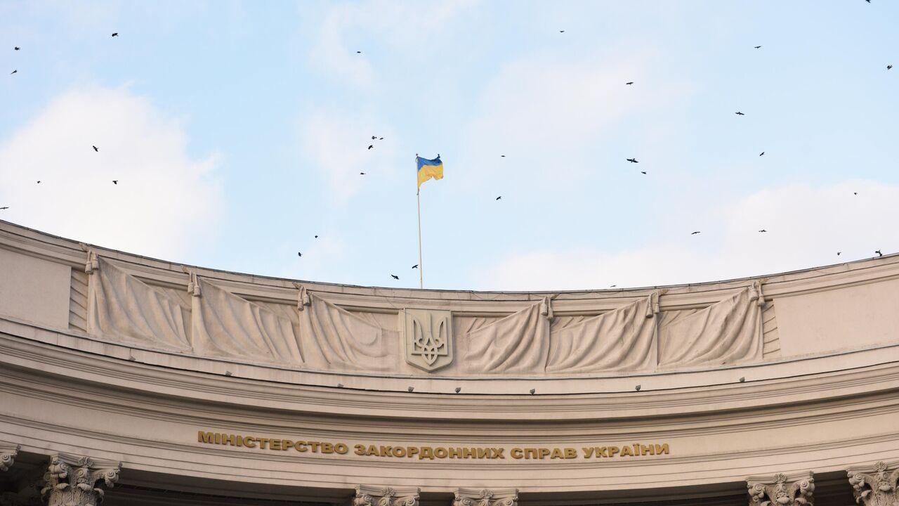 Украинский дипломат Чалый заявил о невозможности вступить в НАТО