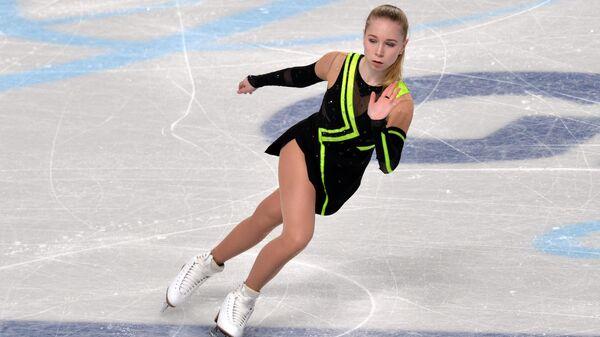 Виктория Васильева (Россия)