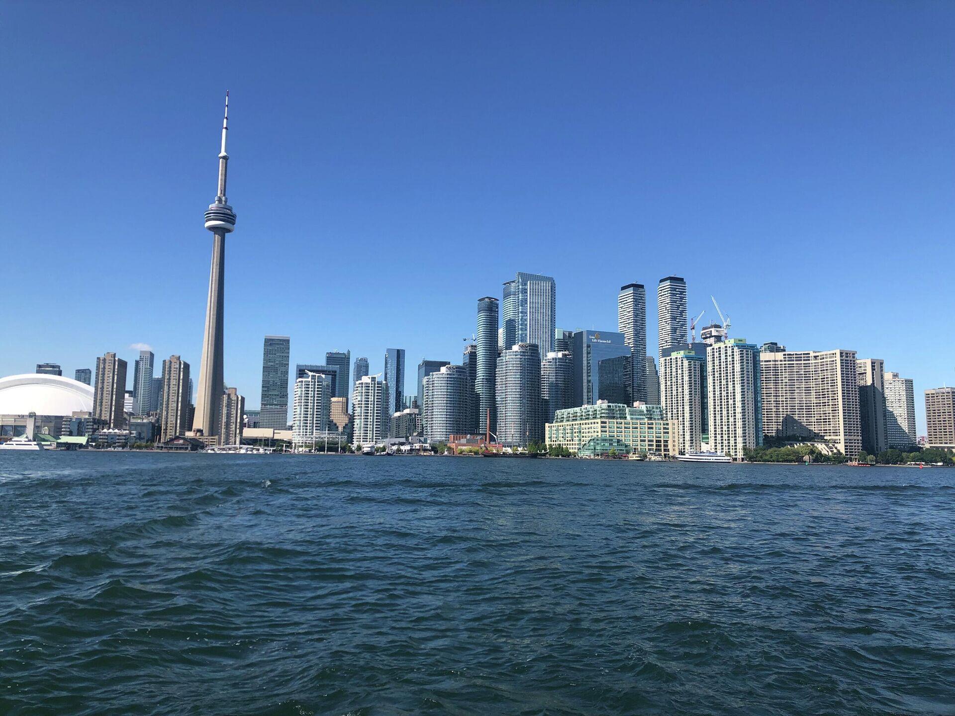 Канада открыла границы оаэ инновационный фонд