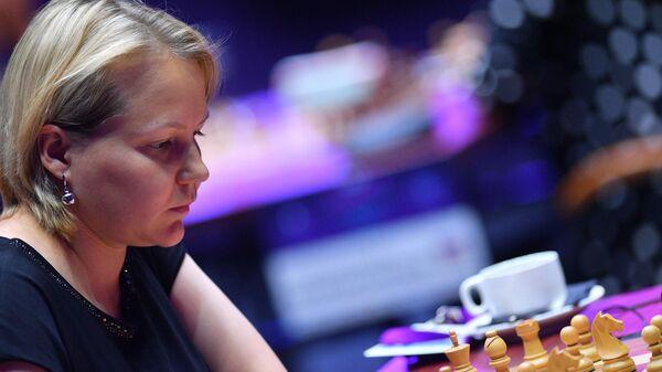 Валентина Гунина (Россия)