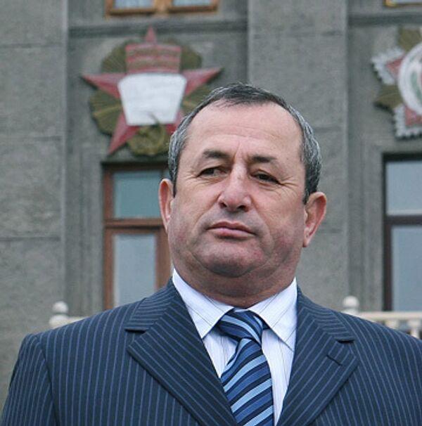 Виталий Караев