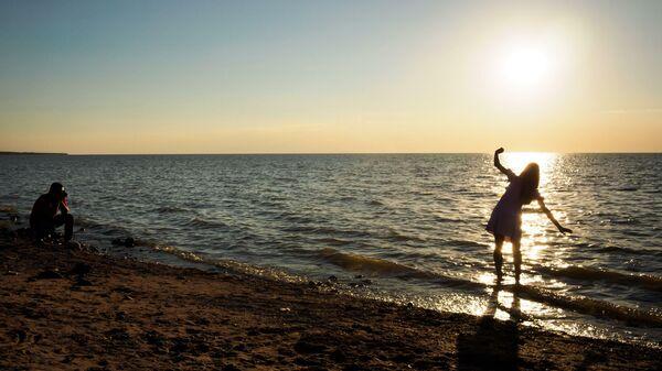 Все с Азов. В НАТО обнаружили самое безопасное море в мире