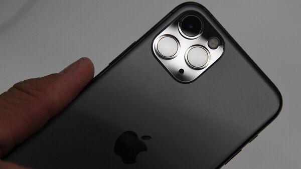 В Сеть слили размеры и название самого компактного iPhone 12