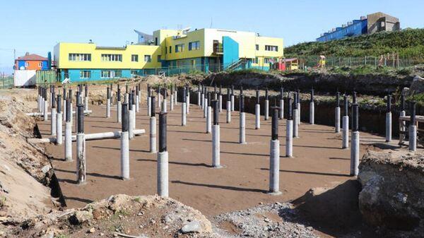 На Командорских островах построят новый сейсмоустойчивый дом