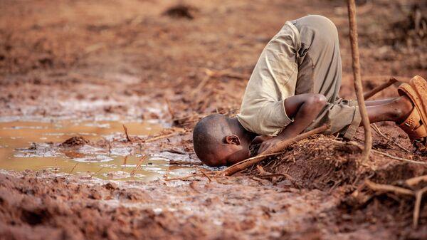 Frederick Dharshie. Работа победителя конкурса Environmental Photographer of the Year 2019
