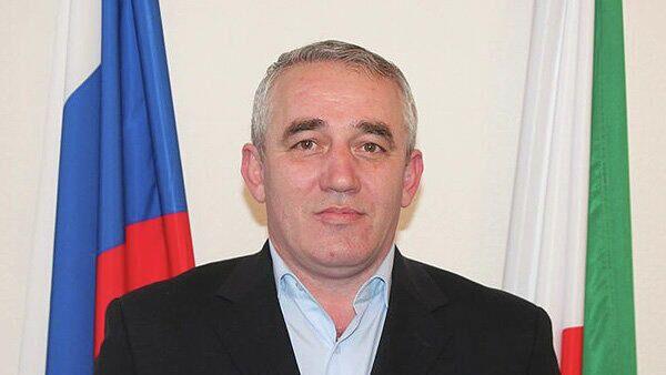 Урусхан Евлоев