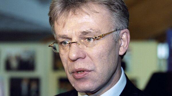 Вячеслав Фетисов, 2004 год