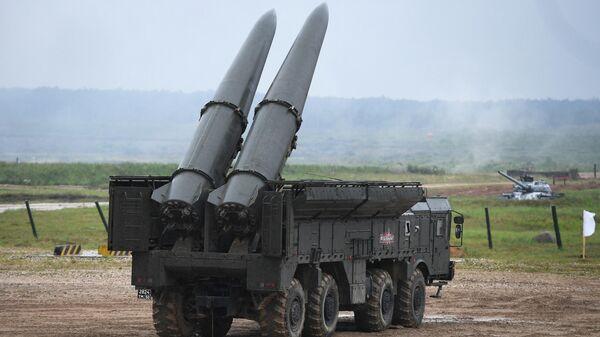 Тогда вычеркиваем. НАТО отказалось ввести мораторий на РСМД