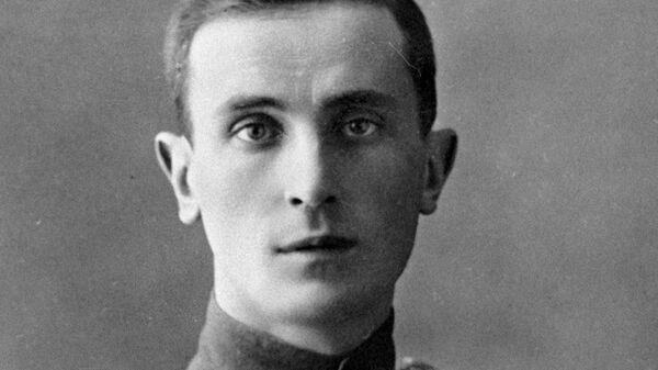 Князь Феликс Феликсович Юсупов.