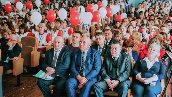 Минздрав РФ разработал для регионов рекомендации по работе с волонтерами