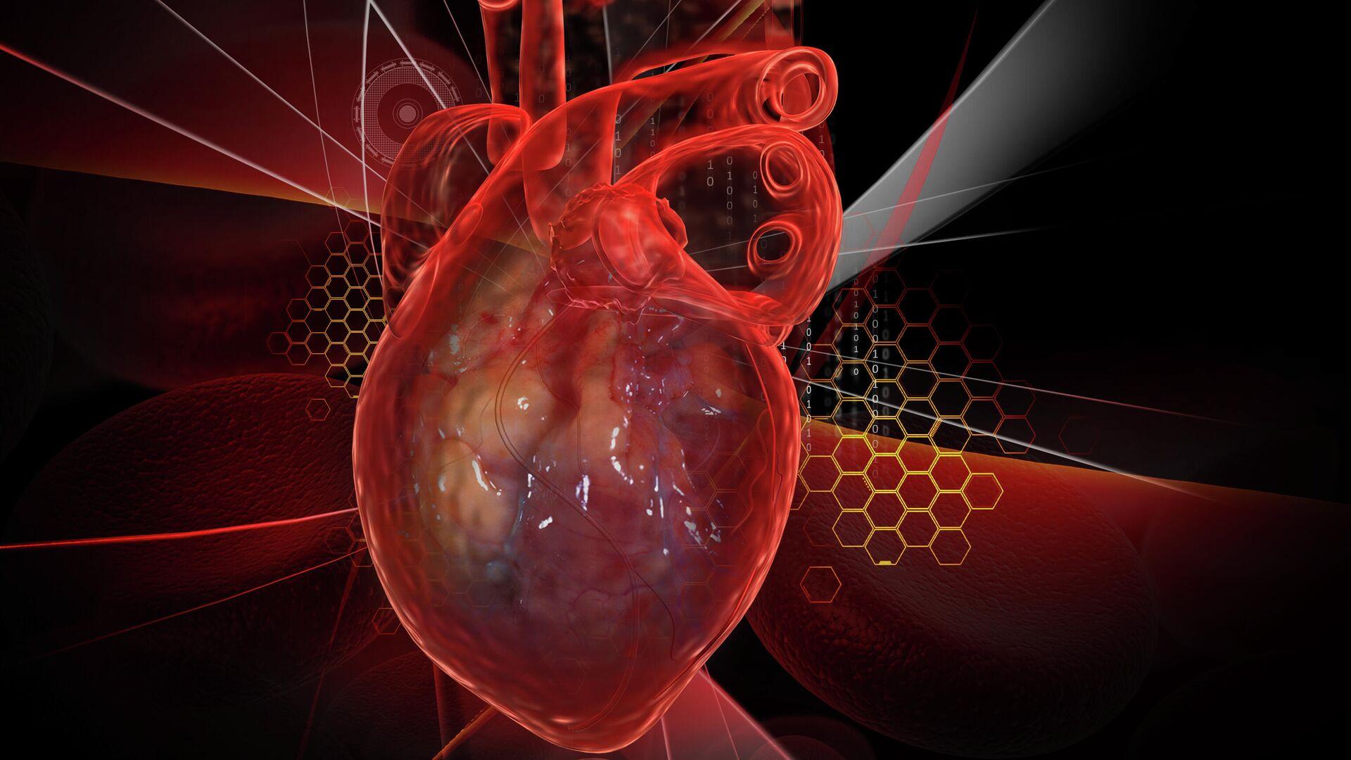 В России создали систему оценки эффективности приема лекарств для сердца