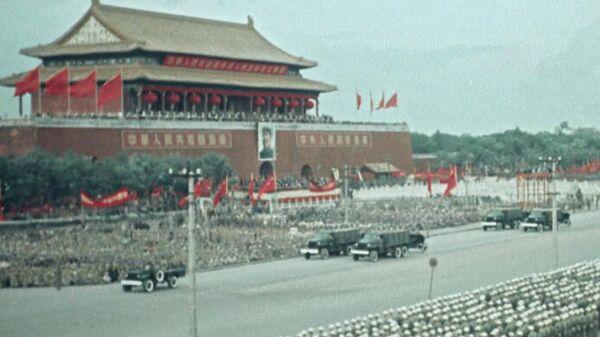 Фильм Второе рождение Поднебесной выходит на телеэкраны Китая и России