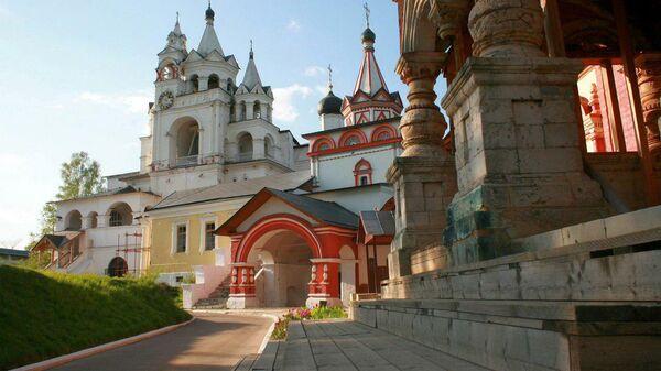 День открытых дверей в 12 музеях Подмосковья пройдет 3 октября