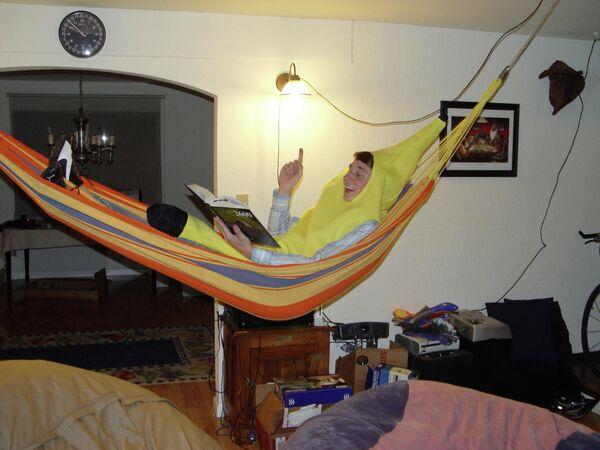 Спальня про запас: куда укладывать гостей в маленькой квартире