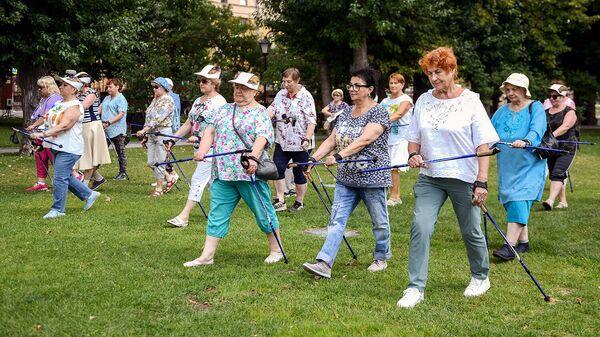 Волонтеры-медики проведут фестиваль по профилактике заболеваний суставов