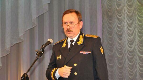 Александр Калашников