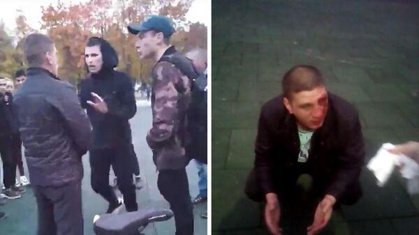 Кадры из видео из группы Подслушано в Муроме