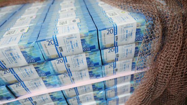 Стало известно, сколько заработали российские миллиардеры с начала года