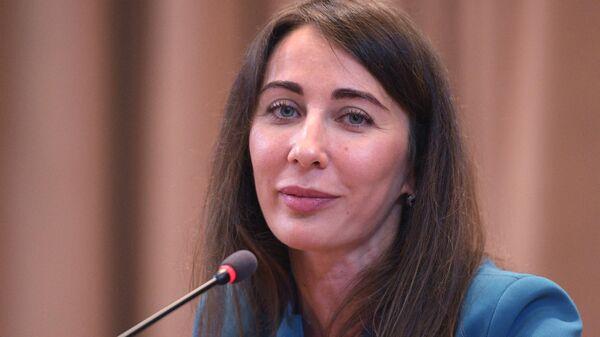 Маргарита Пахноцкая