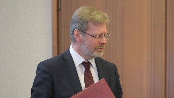 Антон Фёдоров