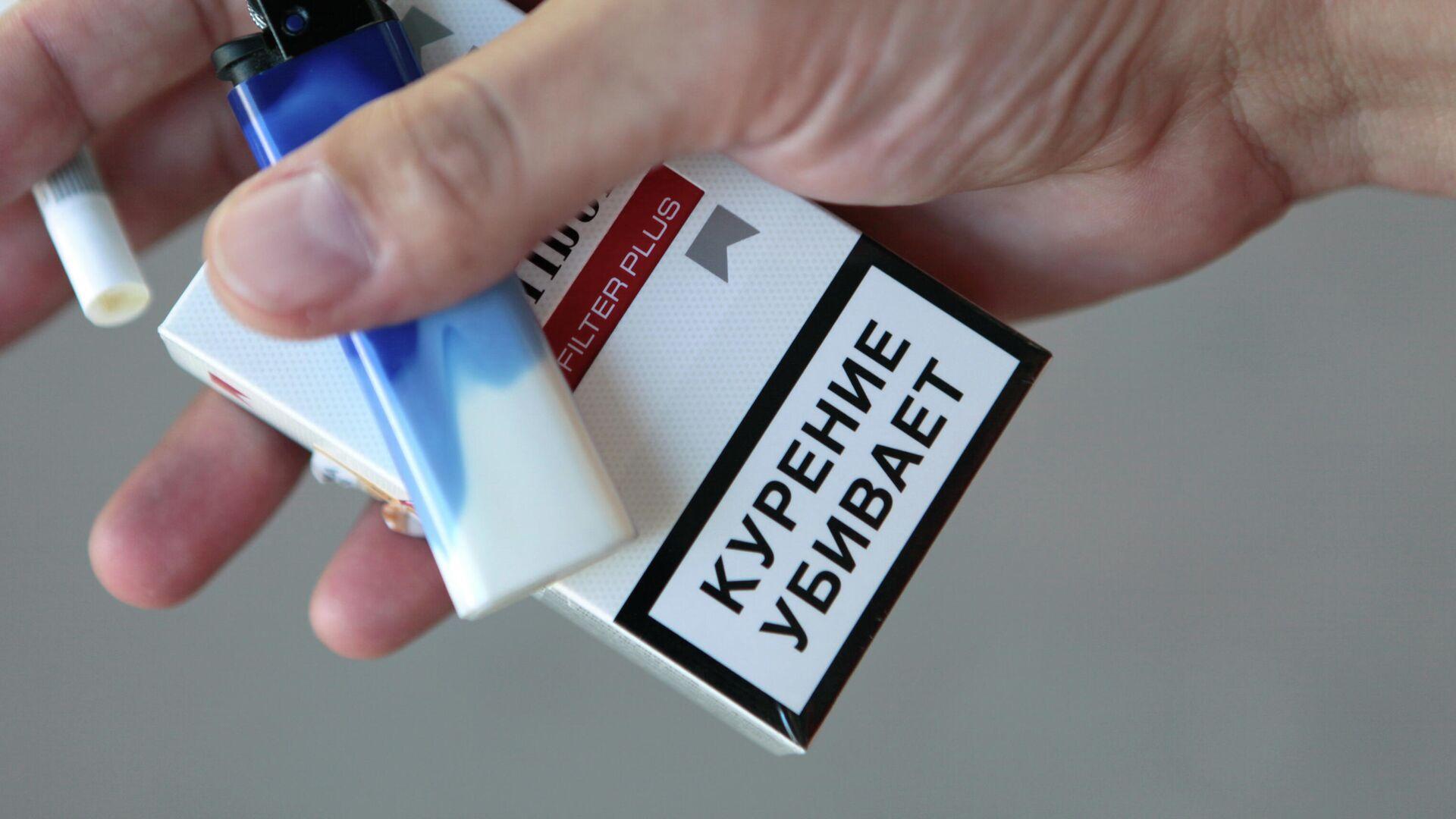 Сигареты табачные изделия в россии цена электронная сигарета купить домодедовская