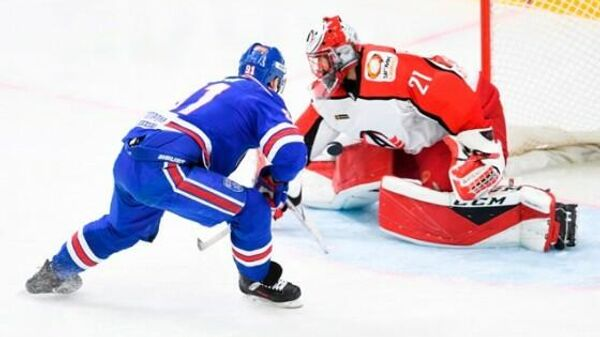 СКА - Автомобилист в матче регулярного чемпионата КХЛ
