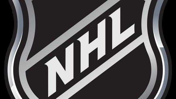 Логотип Национальной хоккейной лиги