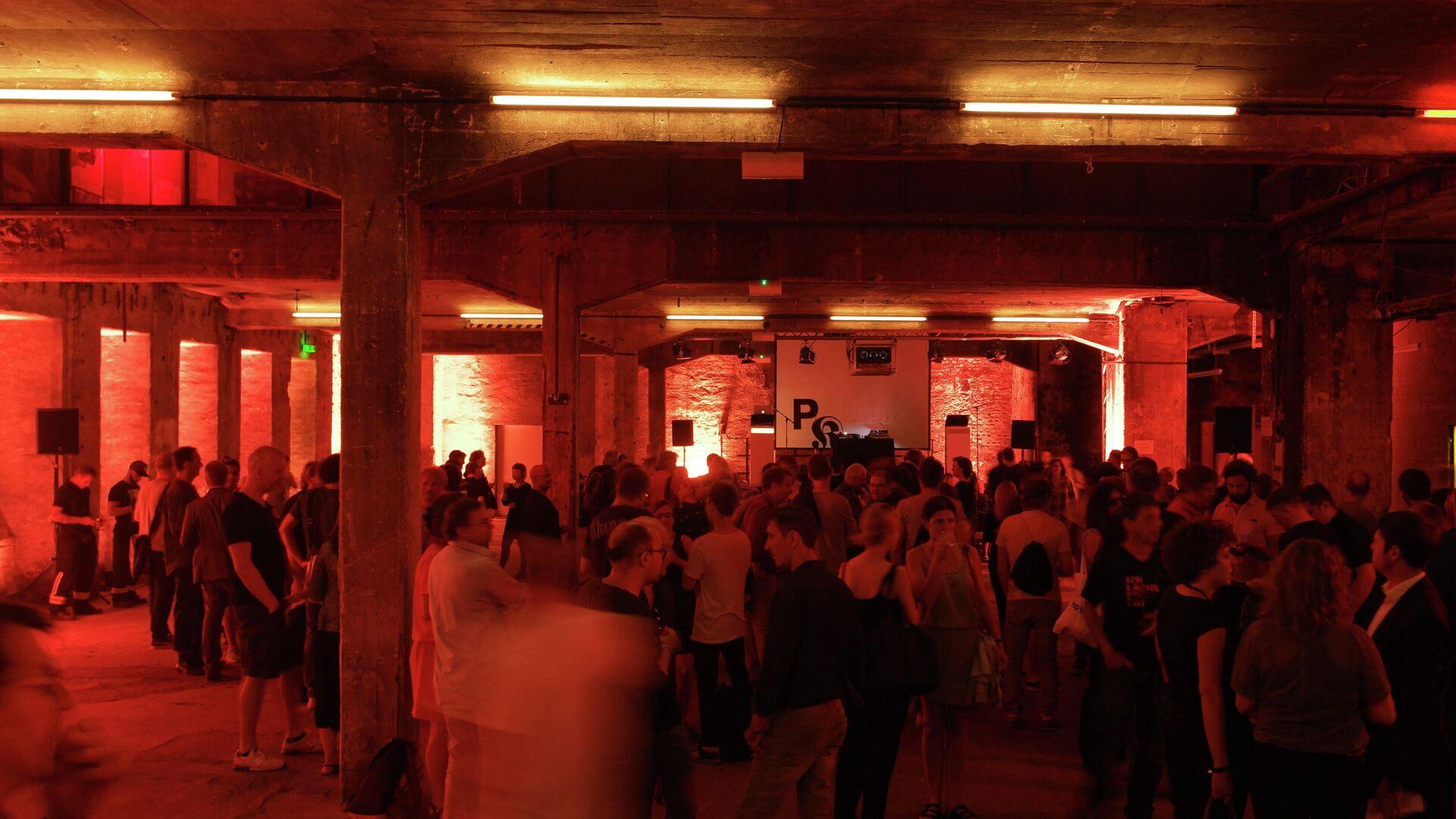 Ночной клуб в москве на выхино хороший клуб ночной