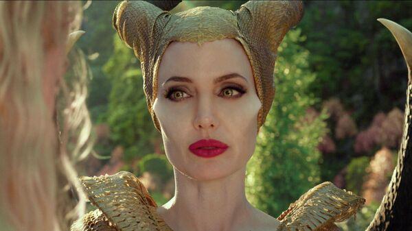 Кадр из фильма Малефисента