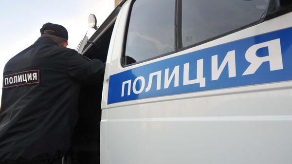 В Дмитрове ищут родственников двухлетнего мальчика, сбежавшего из дома
