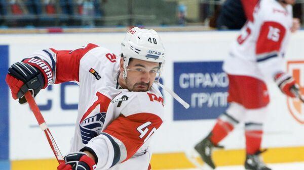 Даниил Апальков