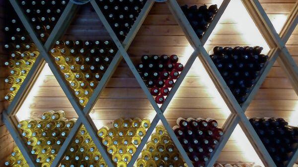 Винодельческий цех