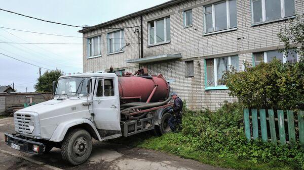Деревня Каменка — исторический район в Приморском районе Санкт-Петербурга
