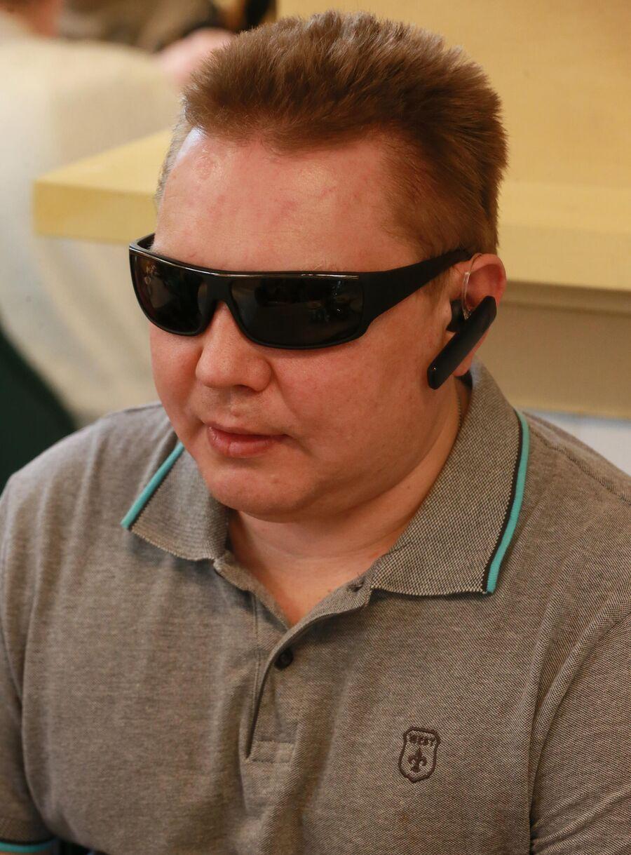 Игорь Голубев
