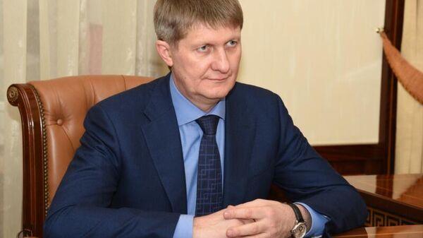 Юрий Акиньшин