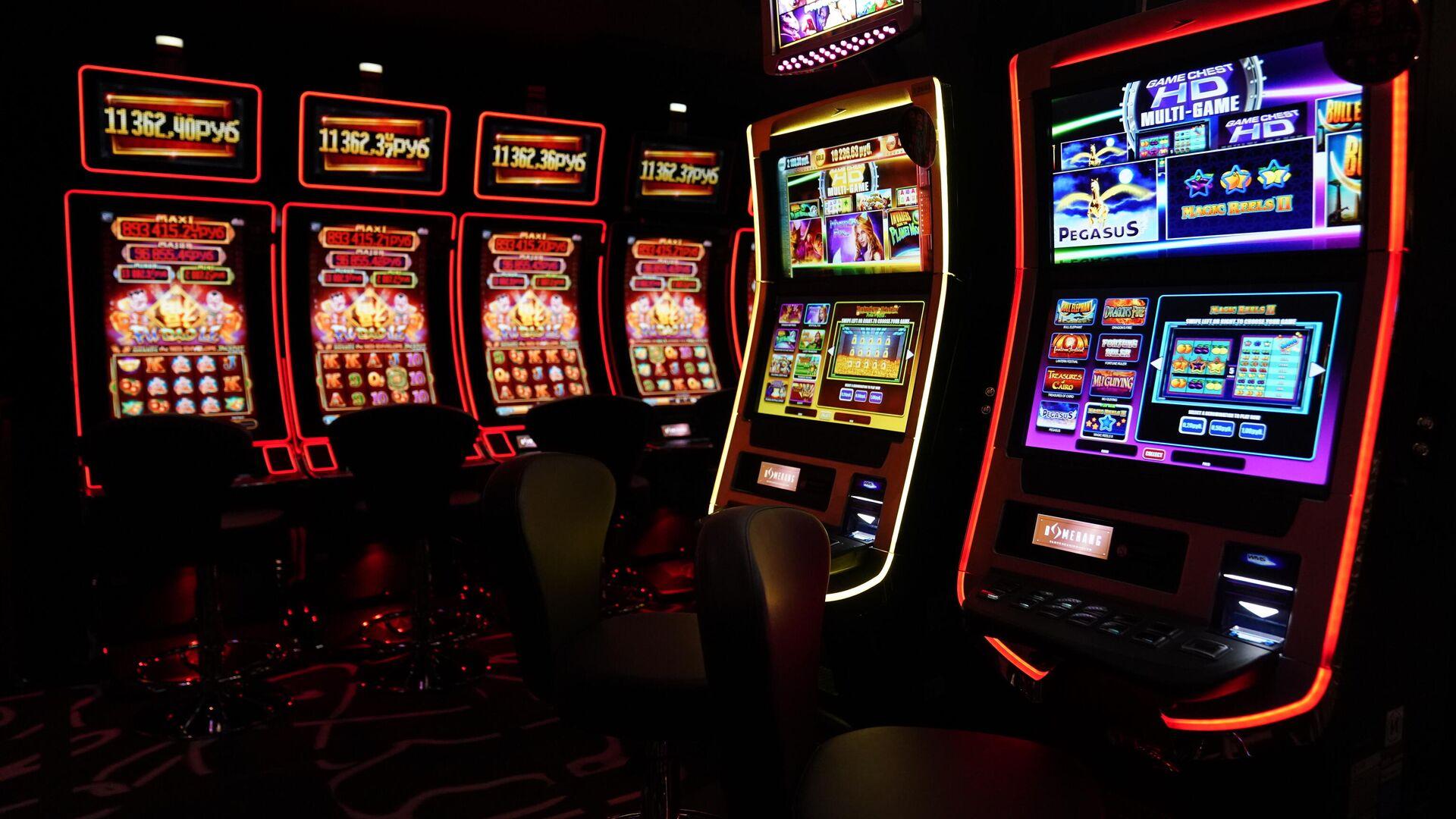 Игровые автоматы ситуация на сегодня игра покер не онлайн
