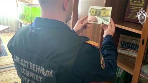 Следственные действия в рамках уголовного дела в отношении первого заместителя начальника Куйбышевской железной дороги и двух его подельников