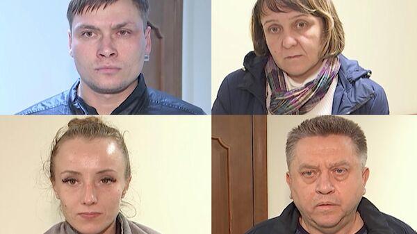 Участники банды, присвоившей 15 квартир по поддельным завещаниям