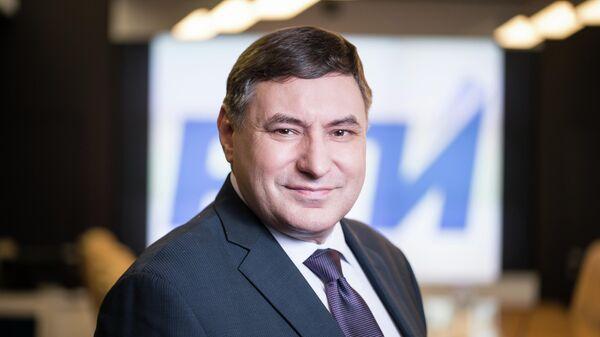 Генеральный директор НПК Научно-исследовательского института дальней радиосвязи Кирилл Макаров