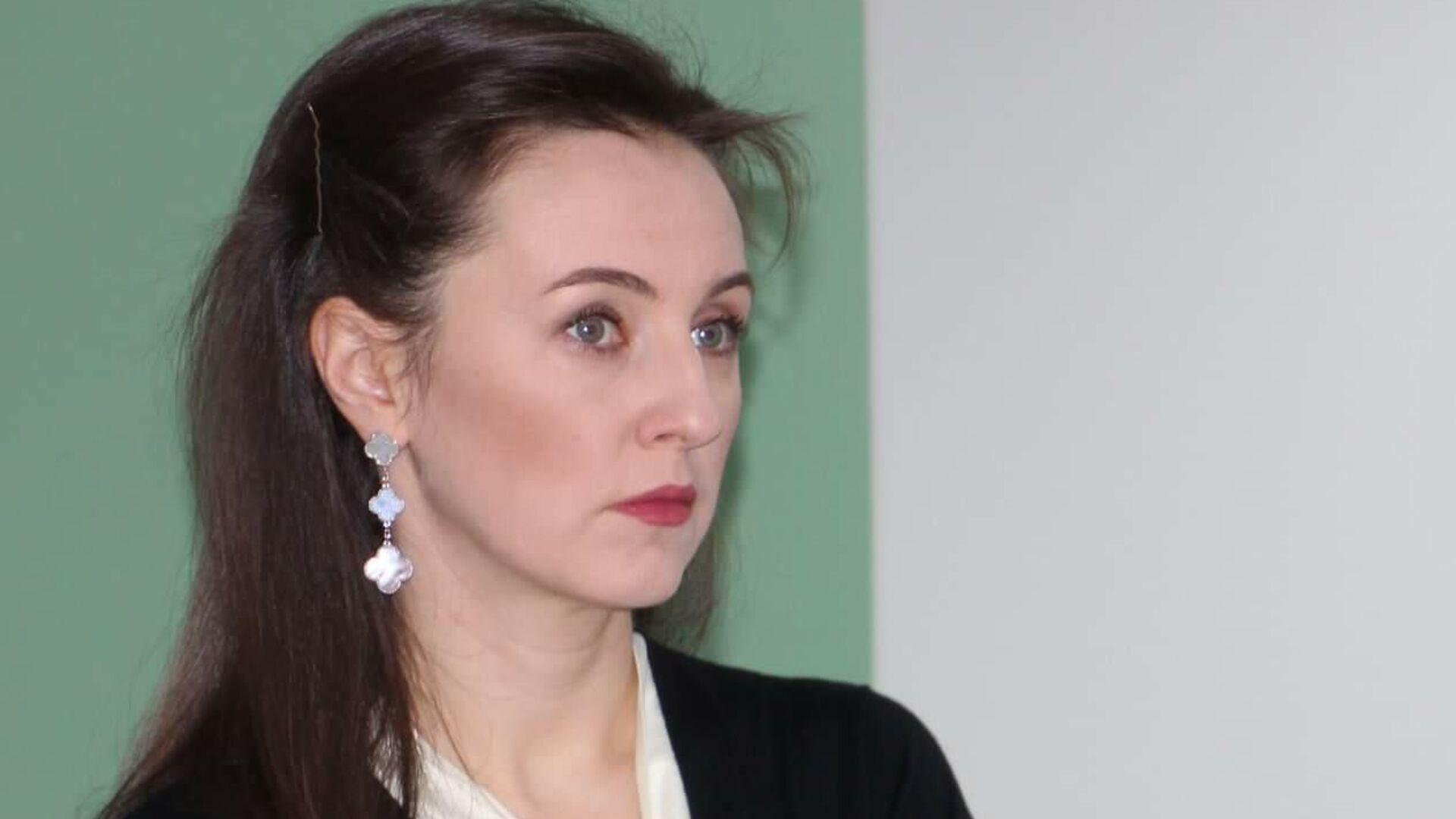Каклюгина стала зампредом кабмина и министром соцразвития Подмосковья