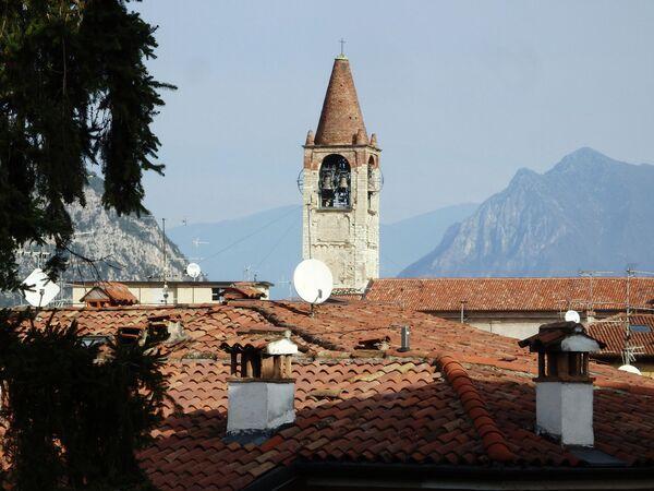 Город Изео, Церковь Св. Андрея