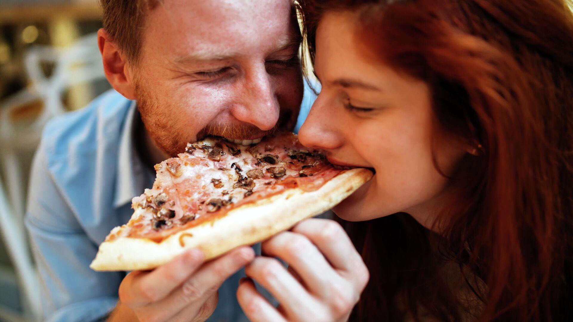 Почему вредно перебивать аппетит?