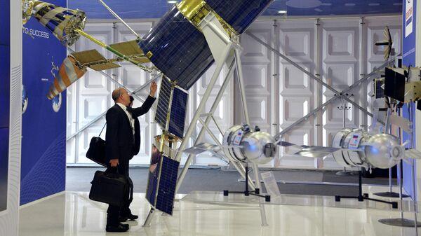 В России началась разработка новой спутниковой системы связи