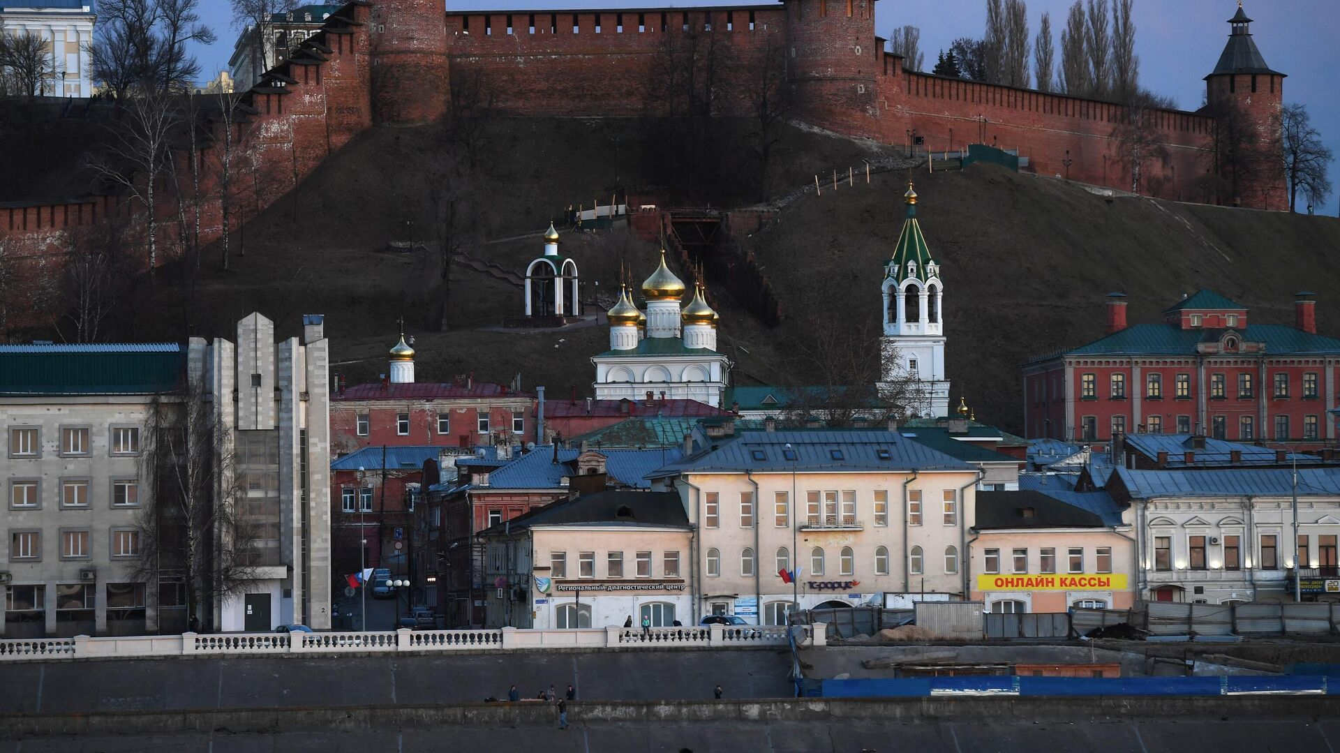 Нижегородская область возглавила рейтинг доступности поддержки IT-компаний