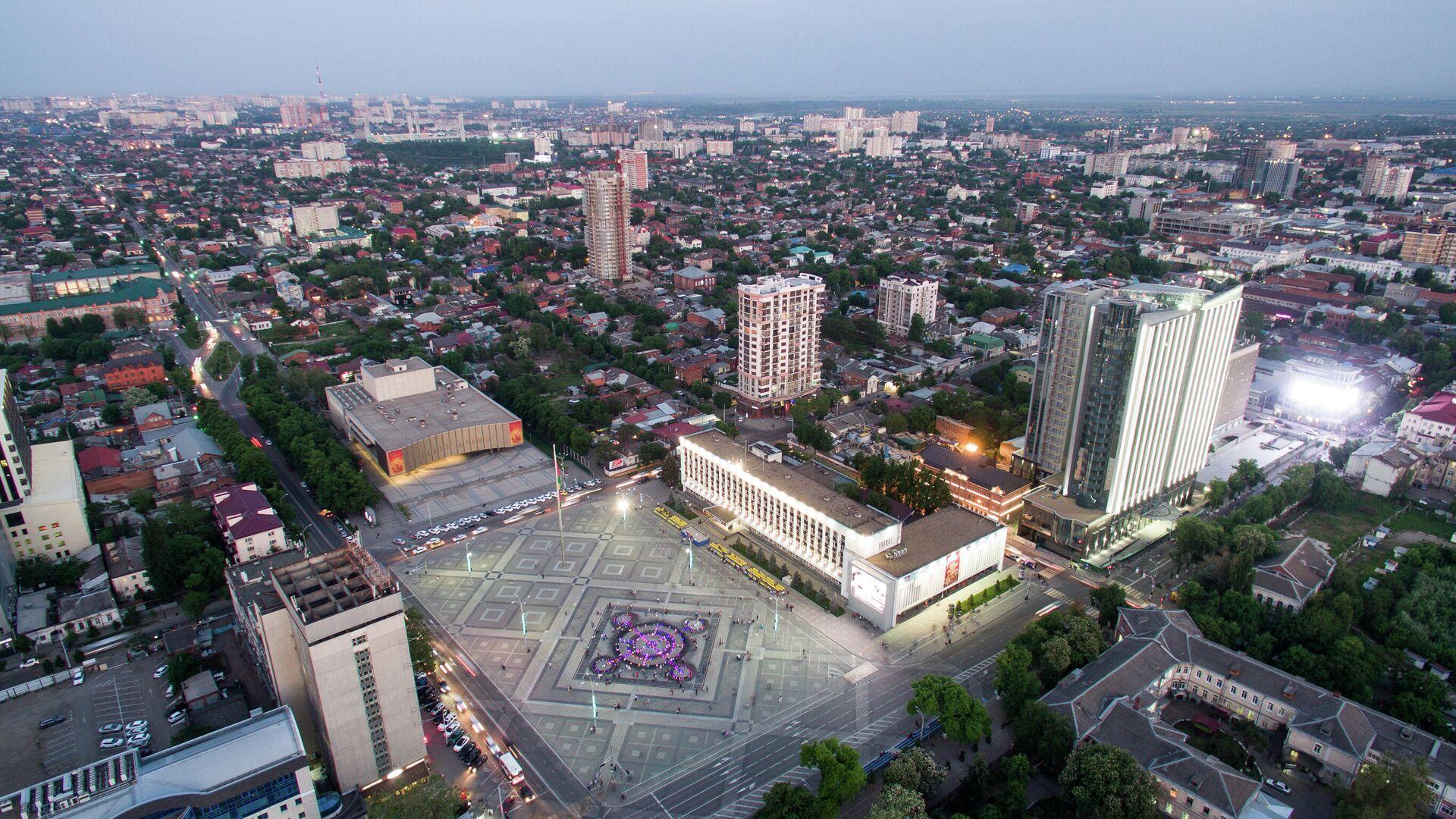 Кубанские депутаты направят правительству предложения по энергетике