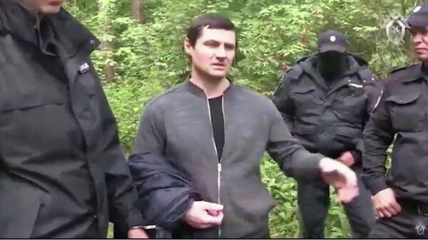 Расследование уголовного дела о черных риелторах, действовавших в Тверской и Московской областях