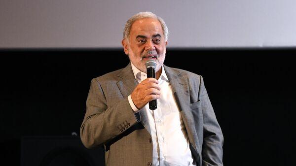 Член парламента Ливана, доктор Амаль Абу Зейд