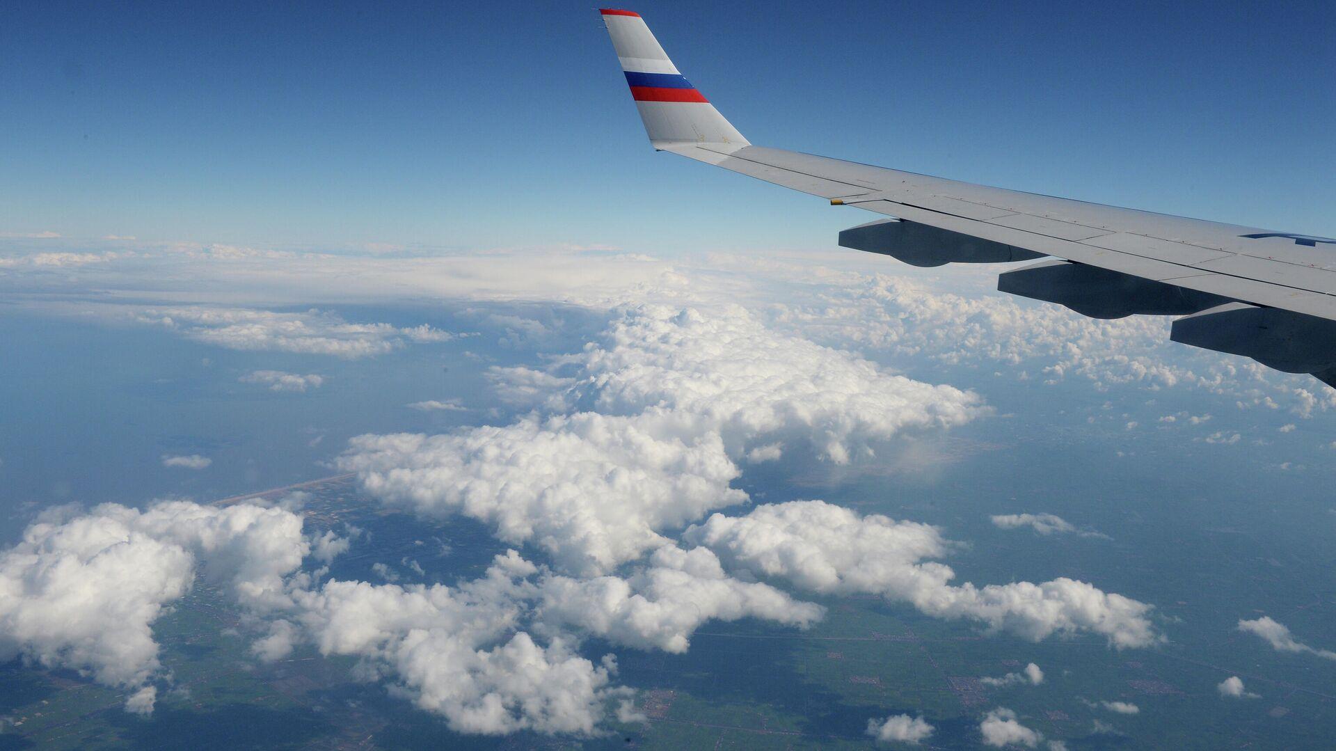 Авиарейс в Хабаровск задержали в Новосибирске из-за технеисправности