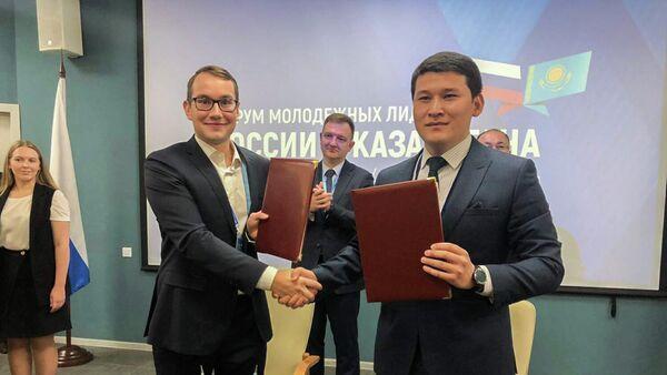 Россия и Казахстан утвердили дорожную карту по развитию Казахстанского странового центра по медицинскому волонтерству