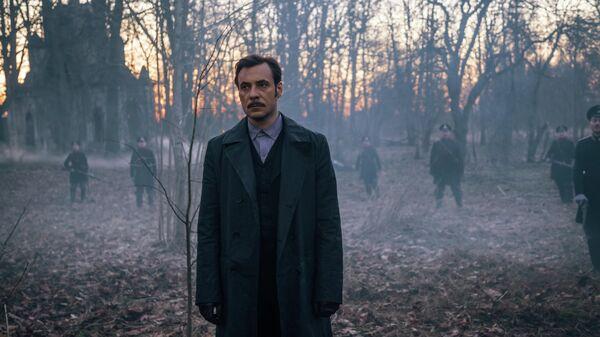 Кадр из фильма Девятая